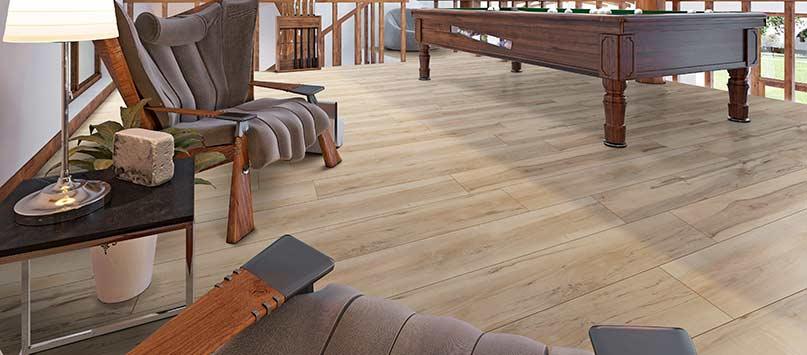 XL Cyrus LVT Flooring