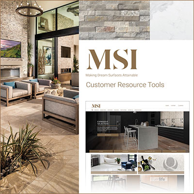 Msi Resources Guide
