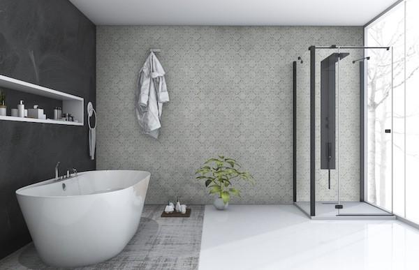 Backsplash Tile Specialty Shapes Wall Tile