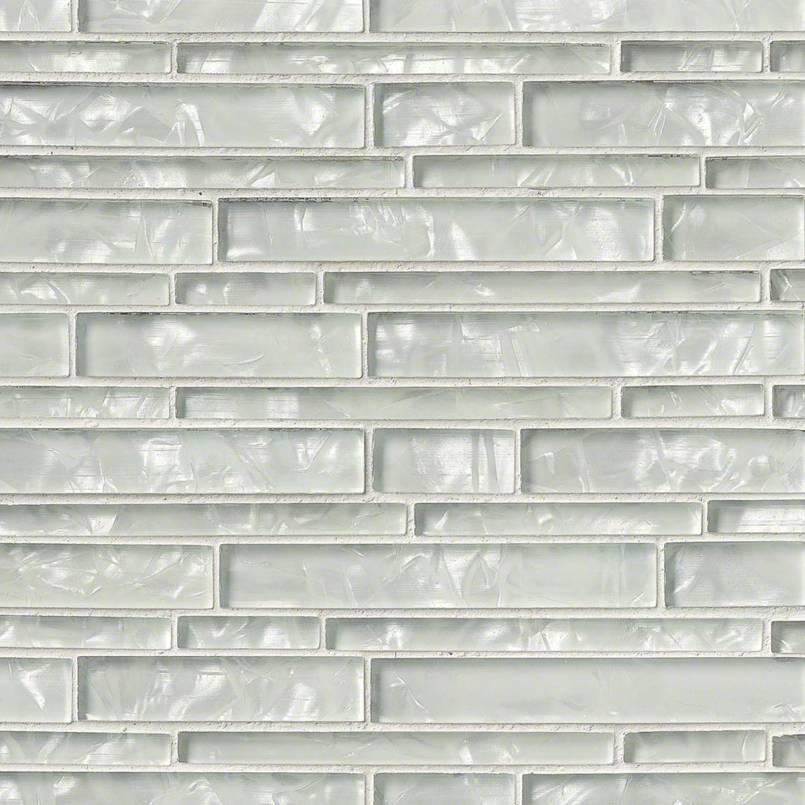 Akoya Interlocking Pattern 8mm Mosaics