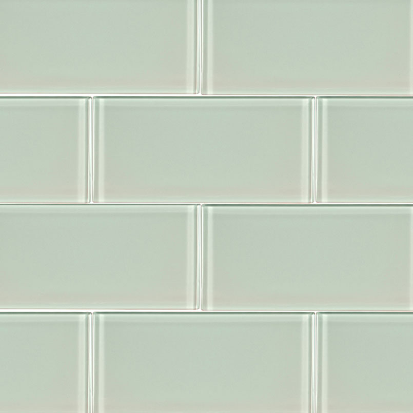 Ice Gl Subway Tile Tiles 3x6 Collection