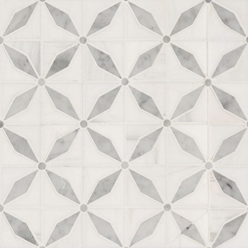 Bianco Starlite Polished