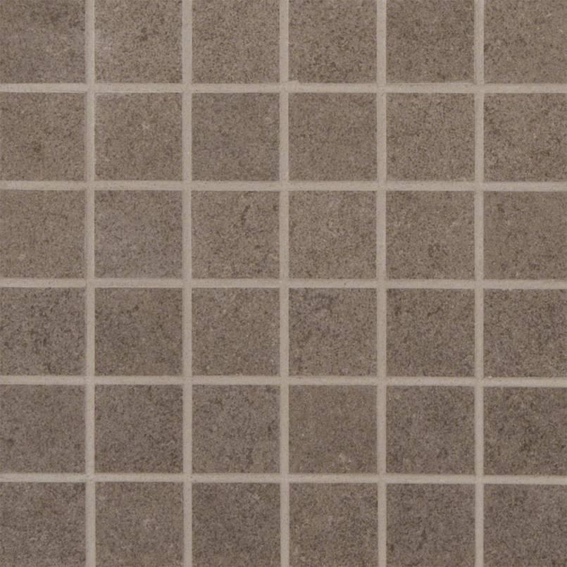 Dimensions Concrete 2x2 mosaic
