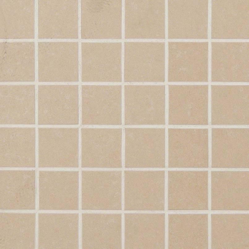 Dimensions Khaki 2x2 mosaic