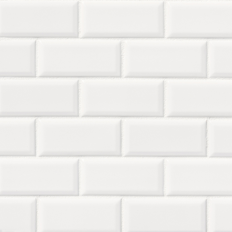 Frost Subway Tile 2x4