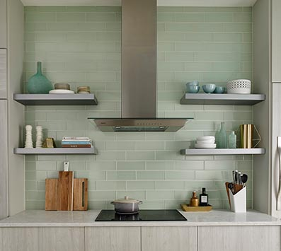 Hyde Studio Backsplash Tile