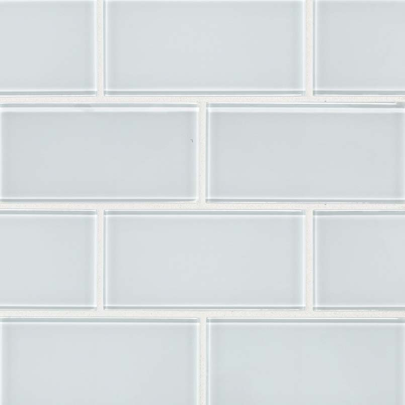 Ice Subway Tile Large Collection