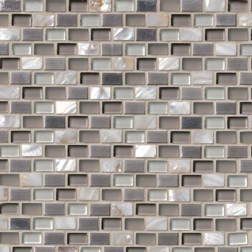 Keshi Blend Mini Brick 8mm