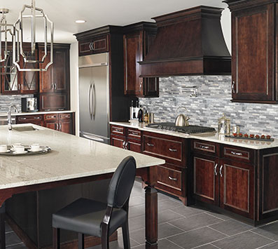 M Series Stacked Stone Panels Backsplash Tile