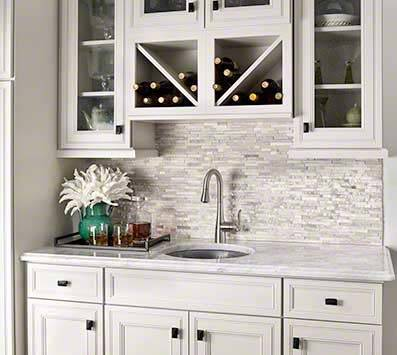 Splitface Wall Tile Backsplash Tile