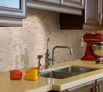 Stik Wall Tile Backsplash Tile