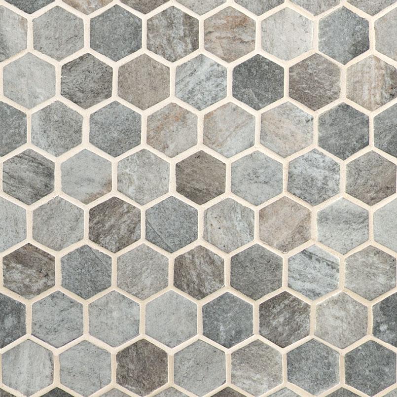 Stonella Hexagon