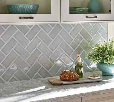 Subway Tile Backsplash Tile