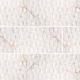ADELLA VISO CALACATTA 12X24 SATIN  3D Wall Tile Product Page