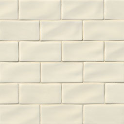 Antique White Subway Tile 3x6 Product Page