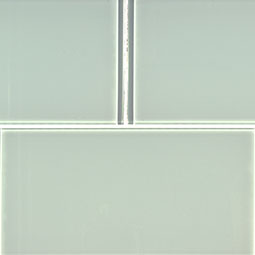 Arctic Ice 6x12x8mm Subway Tile