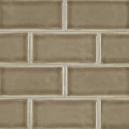 Artisan Taupe Subway Tile 3x6  Product Page