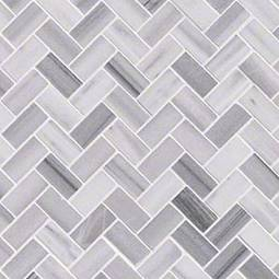Bergamo Herringbone Polished
