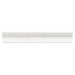 Bianco Dolomite Cornice Molding Polished Tile Trim Product Page