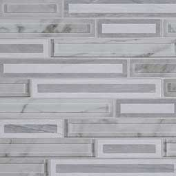 Blocki Grigio Interlocking Pattern 8mm Product Page