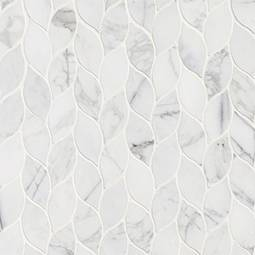 Calacatta Blanco Pattern Polished