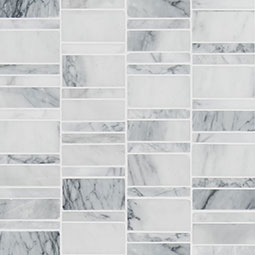 Carrara Classique Multi Pattern Honed Product Page