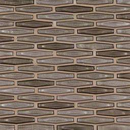 Champagne Estate 6mm Glass Backsplash Tile