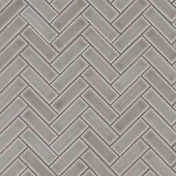 Dove Gray Herringbone Pattern 8mm Product Page