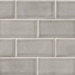 Dove Gray Subway Tile 3x6  Product Page