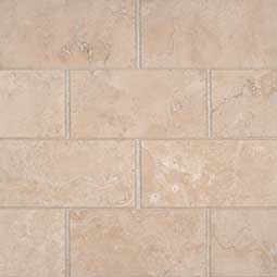 Durango Cream Subway Tile Honed 3x6