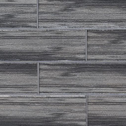 Glacier Black Glass 3x9x8mm Product Page
