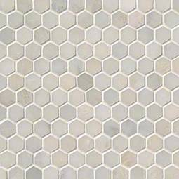 Greecian White 3x6 Wall Tile 1