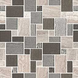Lynx Pattern 8mm Decorative Mosaic Tile Product Page