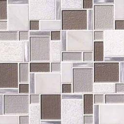 Magica Pattern Backsplash Tile