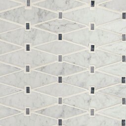 Marbella Diamond geometric tile pattern