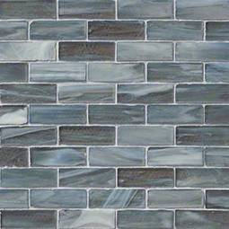Oceano Brick  Glass Backsplash Tile