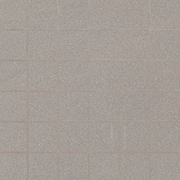 OPTIMA GREY 2X2 MOSAIC POLISHED