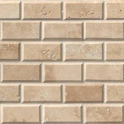 Tuscany Ivory Subway Tile 2x4  Product Page