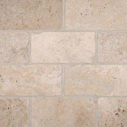 Tuscany Travertine Classic Subway 3x6