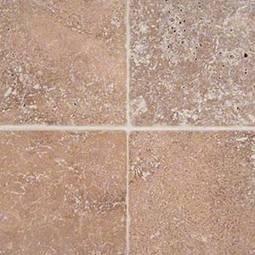 Tuscany Walnut 6x6 Tumbled Tile