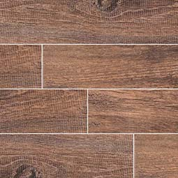UPSCAPE BRUNO 3X18 wood look wall tile