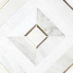 Verona Gold Pattern