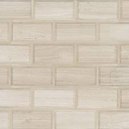 White Oak Subway Tile 2x4  Product Page