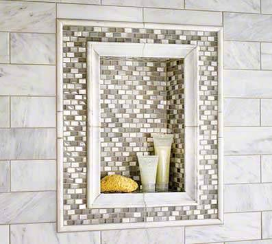 Trim & Accessory Pieces Backsplash Tile