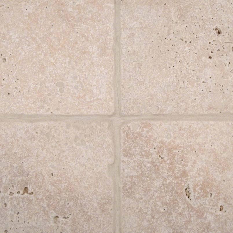 Tuscany Classic 6x6 Tumbled Tile