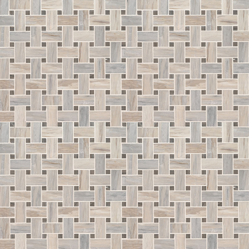 Angora Basketweave Polished