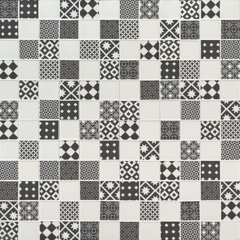 Checkorama 2x2x4mm