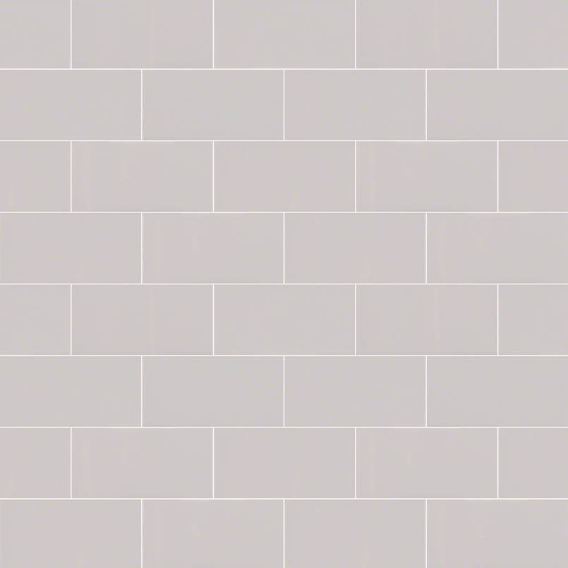 Gray Glossy Subway Tile 3x6 Subway Tile Collection