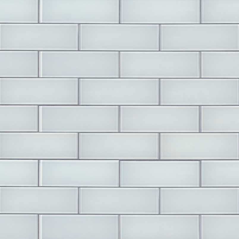 Ice Bevel Subway Tile Backsplash Wall Tile Subway Tile