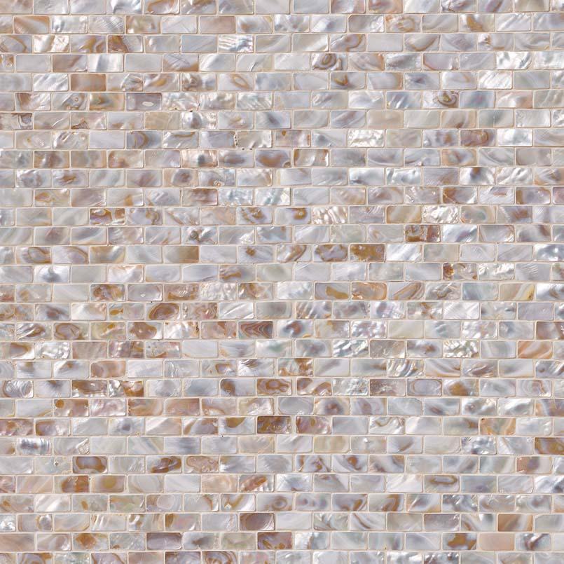 Santorini Brick Pattern 3mm